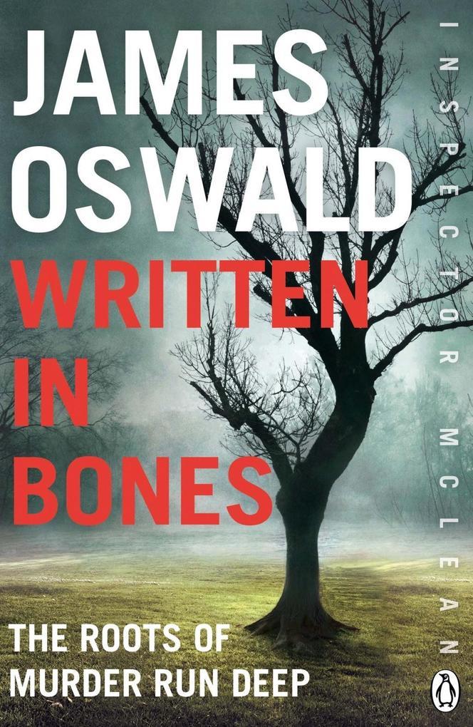Written in Bones als eBook
