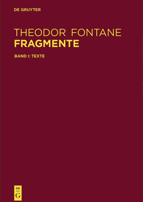 Fragmente als eBook pdf