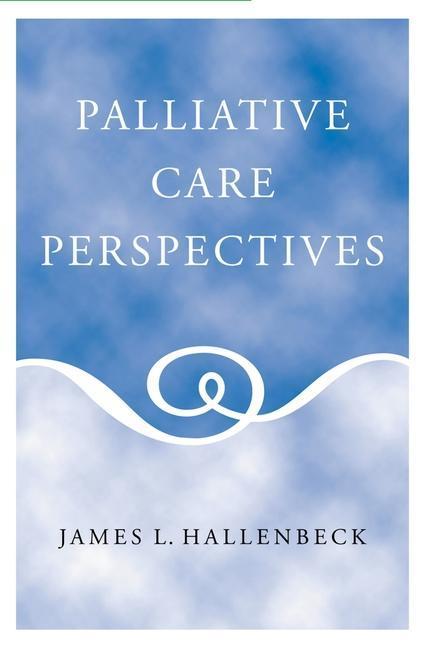Palliative Care Perspectives als Buch