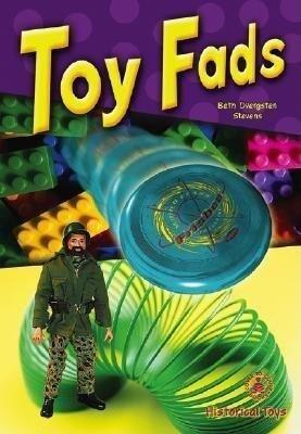 Toy Fads als Buch