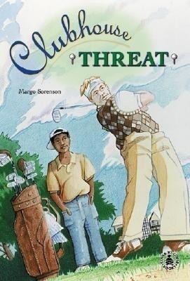 Clubhouse Threat als Buch