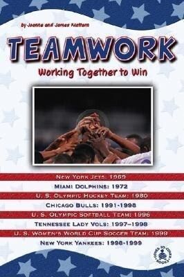 Teamwork: Working Together to Win als Buch