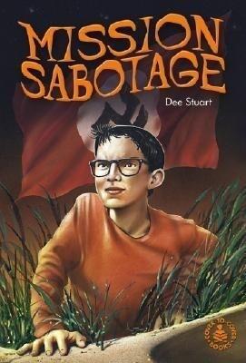 Mission Sabotage als Buch