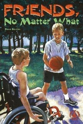 Friends, No Matter What als Buch