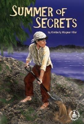 Summer of Secrets als Buch