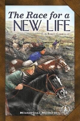 The Race for a New Life als Buch
