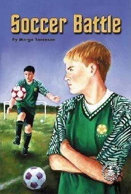 Soccer Battle als Buch