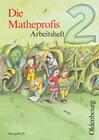 Die Matheprofis D 2. Arbeitsheft