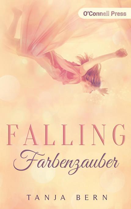 Falling Farbenzauber als Buch