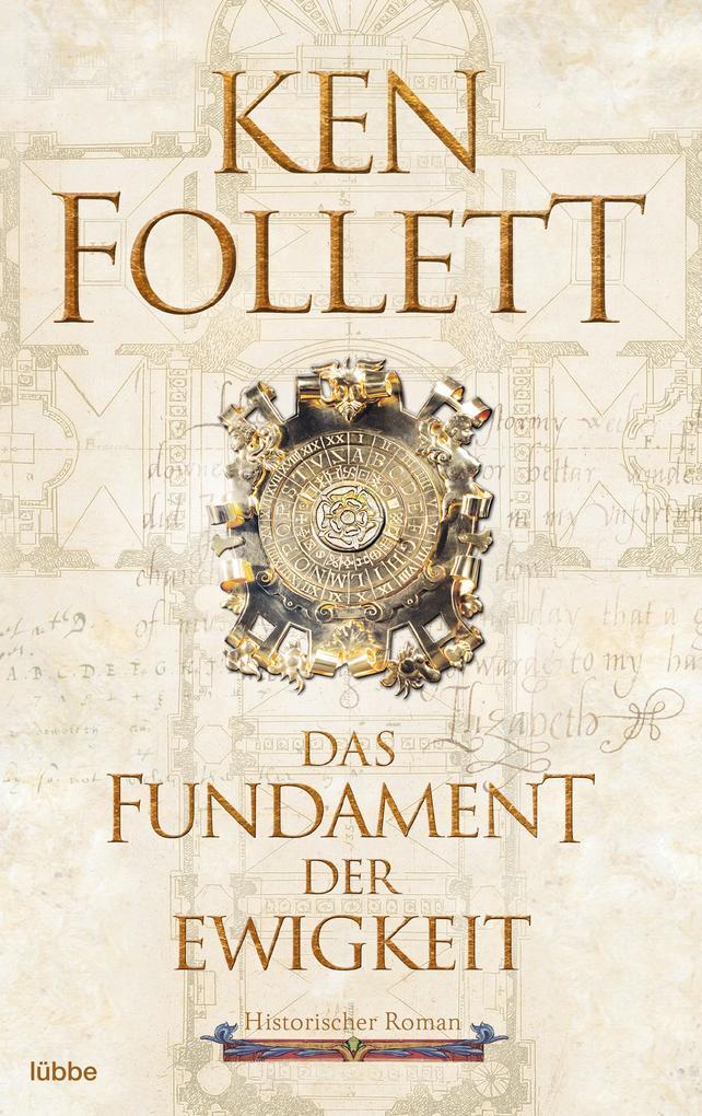 Das Fundament der Ewigkeit als eBook