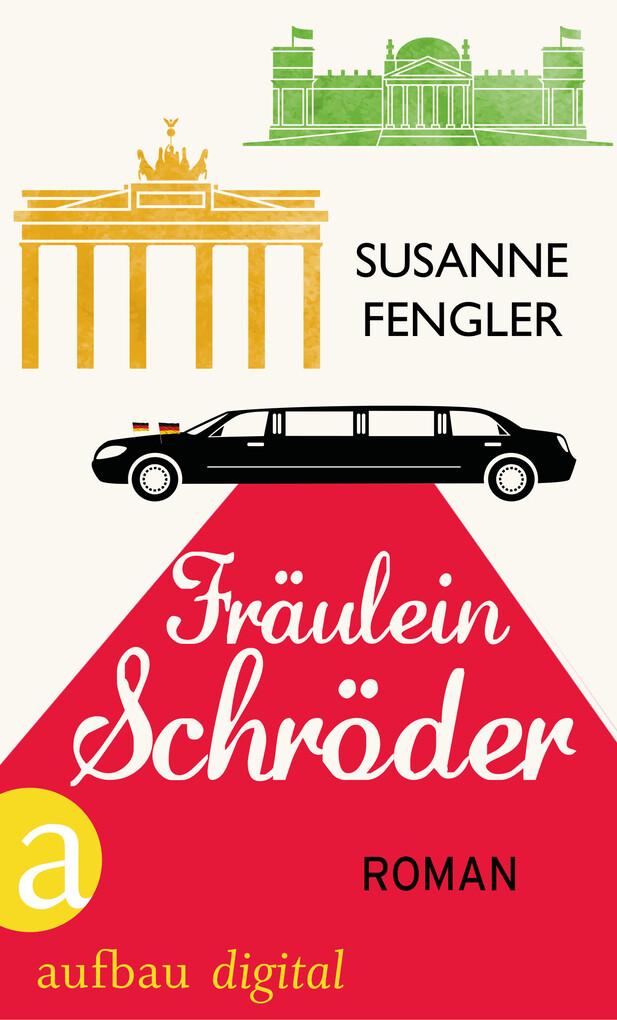 Fräulein Schröder als eBook