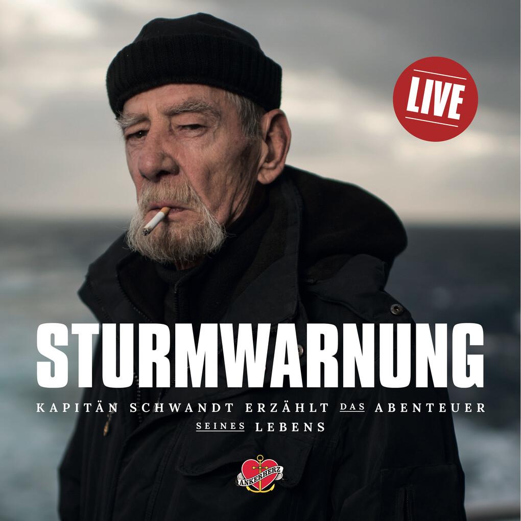 Sturmwarnung - Das Hörbuch als Hörbuch Download