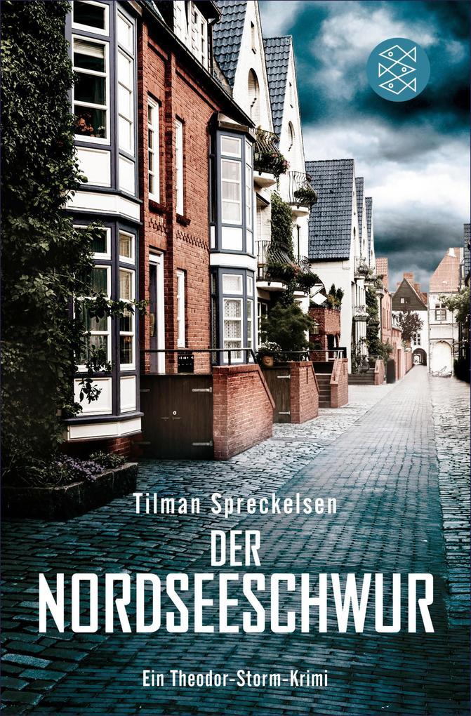 Der Nordseeschwur als eBook