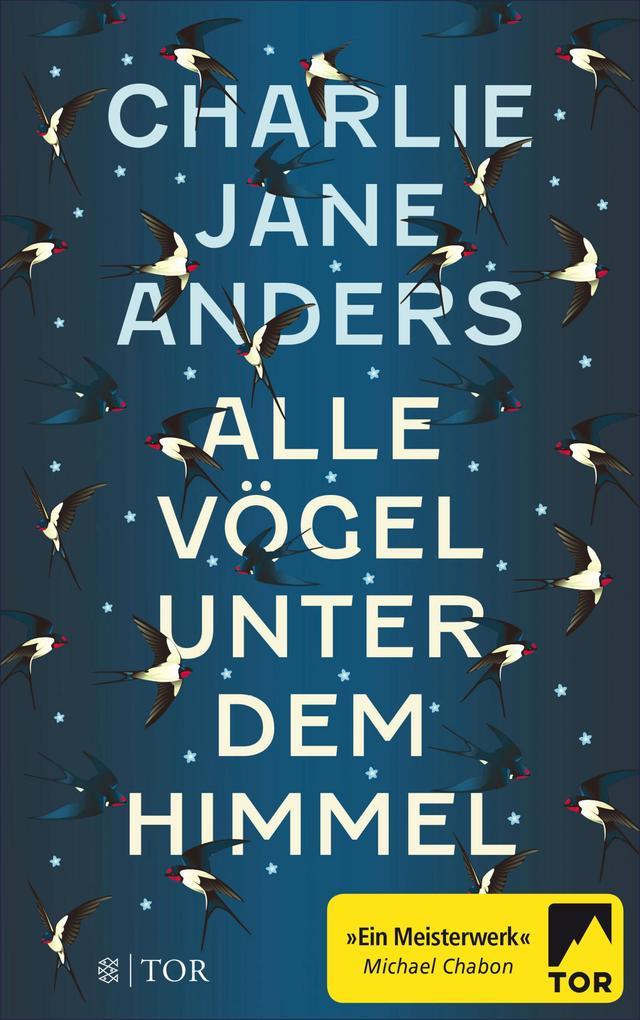 Alle Vögel unter dem Himmel als eBook