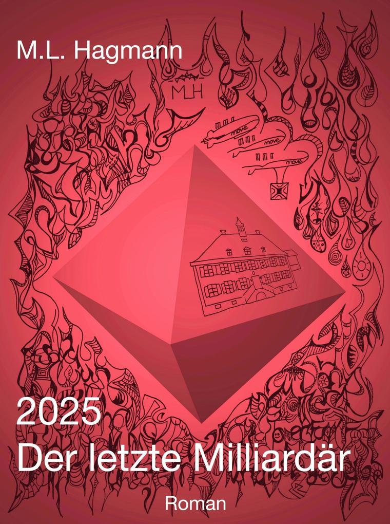 2025 Der letzte Milliardär als eBook