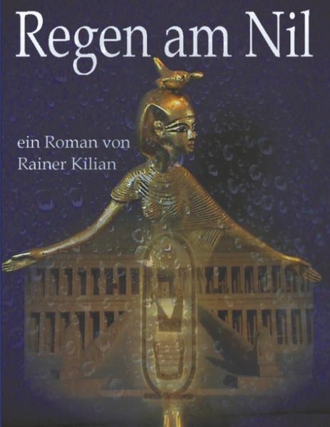 Regen am Nil als Buch (kartoniert)