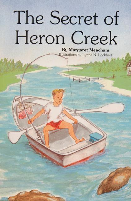 The Secret of Heron Creek als Taschenbuch