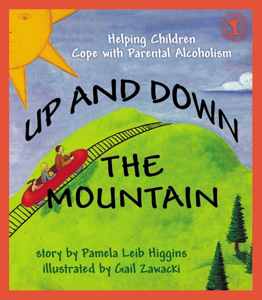 Up and Down the Mountain als Taschenbuch