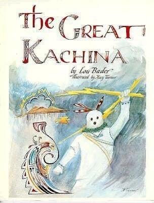 The Great Kachina als Taschenbuch