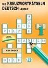 Mit Kreuzworthatseln Deutsch Lernen