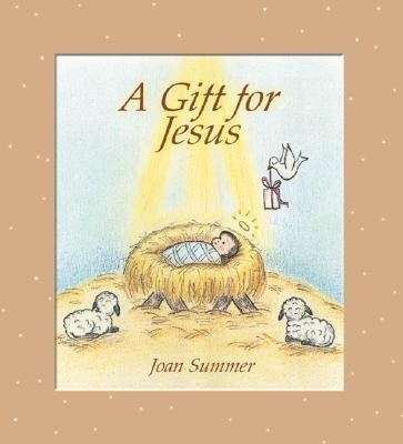 A Gift for Jesus als Buch
