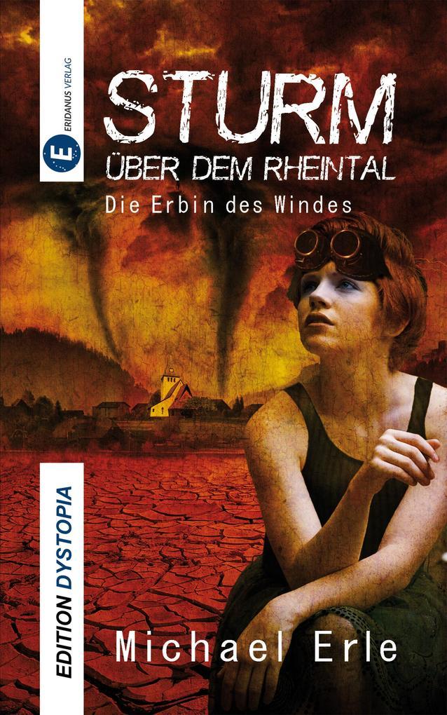 Sturm über dem Rheintal als eBook