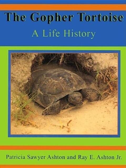 The Gopher Tortoise als Buch (gebunden)