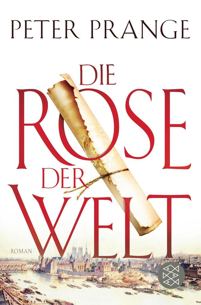 Die Rose der Welt als Taschenbuch