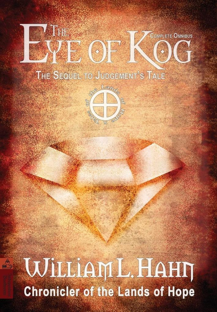 The Eye of Kog als Buch