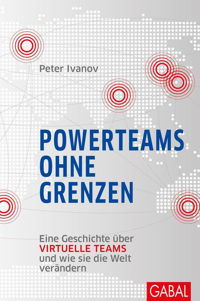 Powerteams ohne Grenzen als eBook