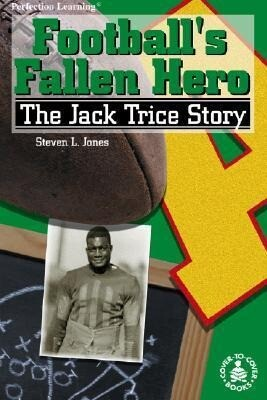 Football's Fallen Hero: The Jack Trice Story als Buch
