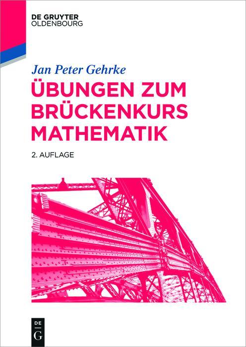 Übungen zum Brückenkurs Mathematik als eBook