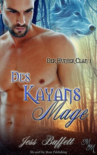 Des Kayans Mage als eBook