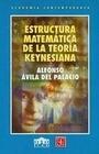 Estructura matemática de la teoría keynesiana
