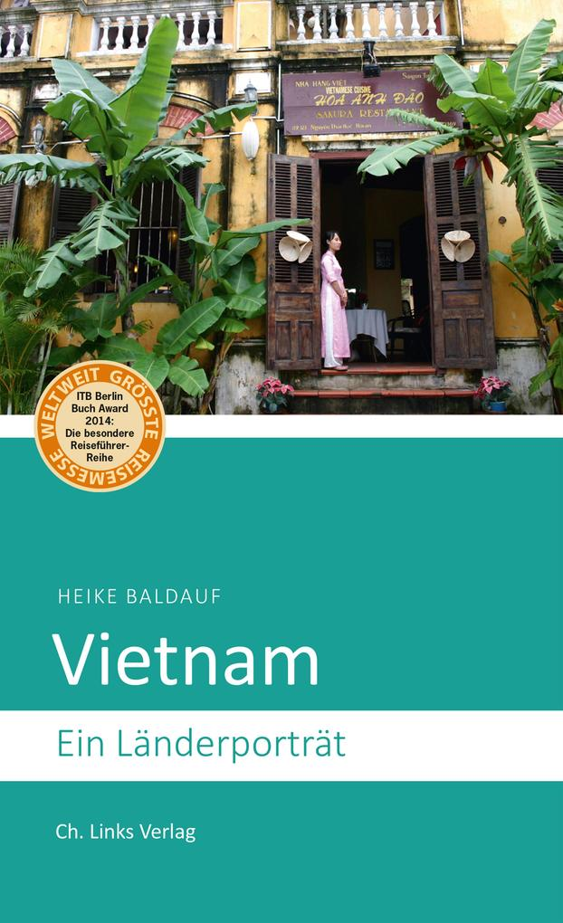 Vietnam als eBook epub