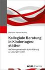 Kollegiale Beratung in Kindertagesstätten