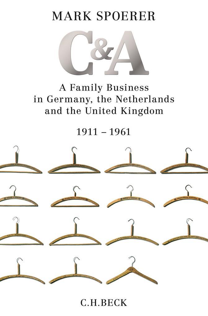 C&A als eBook