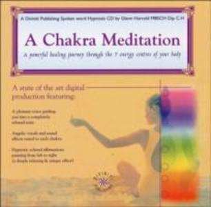 A Chakra Meditation als Hörbuch