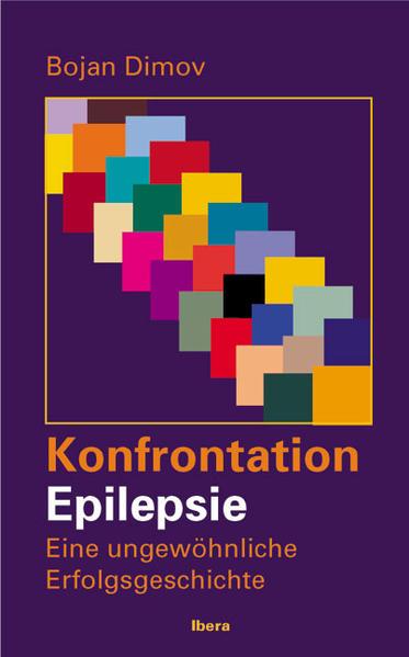 Konfrontation Epilepsie als Buch
