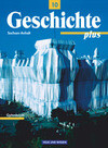 Geschichte plus 10 - Schülerbuch / Neubearbeitung / Sachsen-Anhalt
