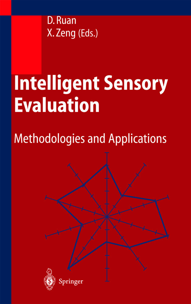 Intelligent Sensory Evaluation als Buch