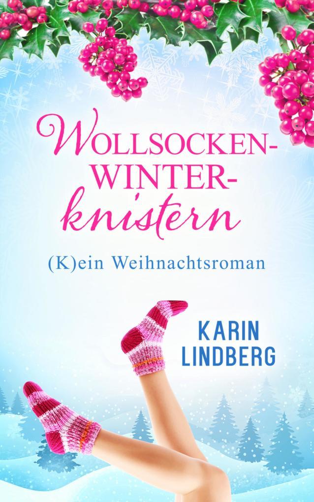 Wollsockenwinterknistern als eBook