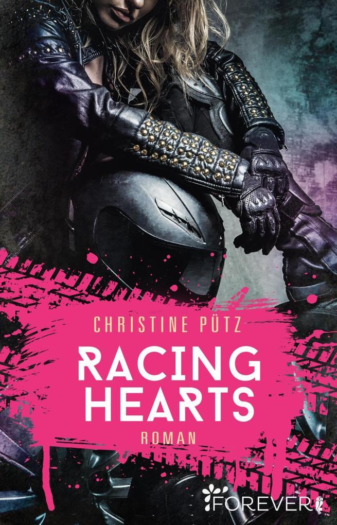 Racing Hearts als eBook