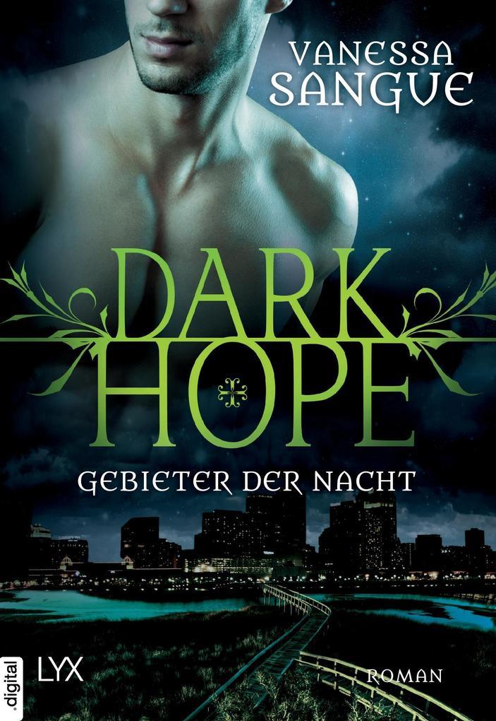 Dark Hope - Gebieter der Nacht als Taschenbuch
