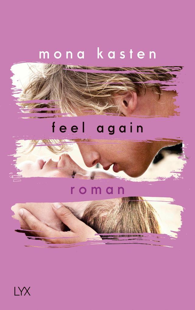 Feel Again als Buch (gebunden)