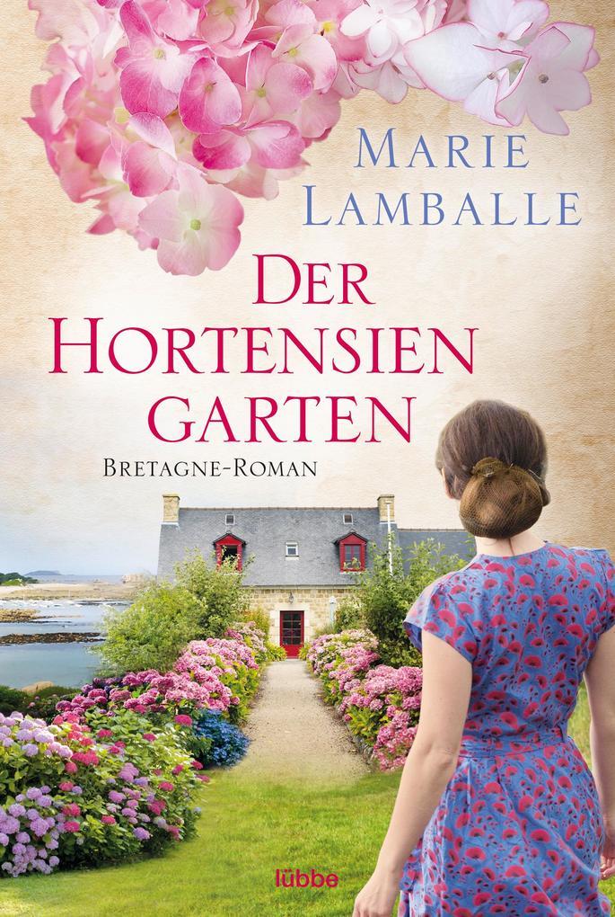Der Hortensiengarten als Taschenbuch