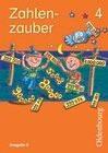 Zahlenzauber D 4. Schülerbuch