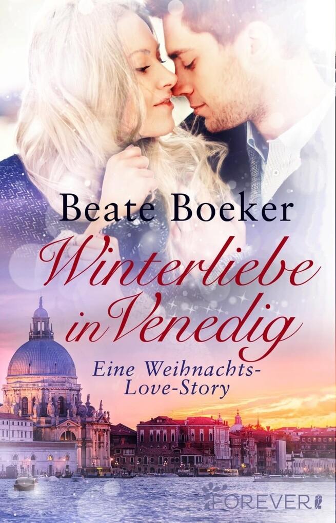 Winterliebe in Venedig als eBook