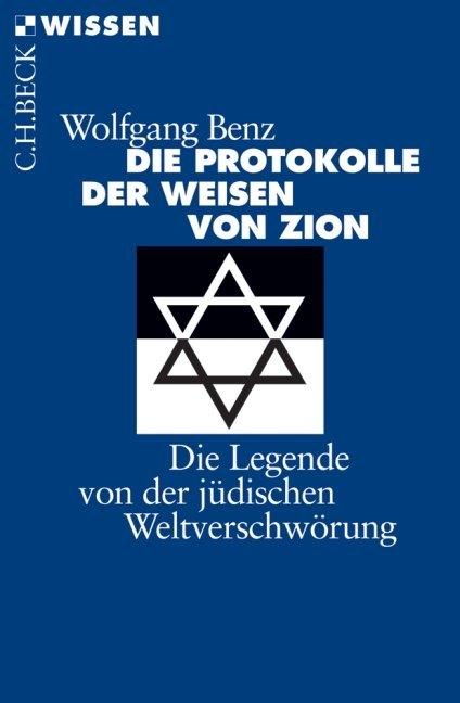 Die Protokolle der Weisen von Zion als Taschenbuch