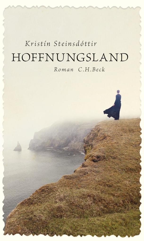 Hoffnungsland als Buch